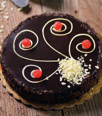 CIOCORICO Ricotta al cioccolato e riso caramellato