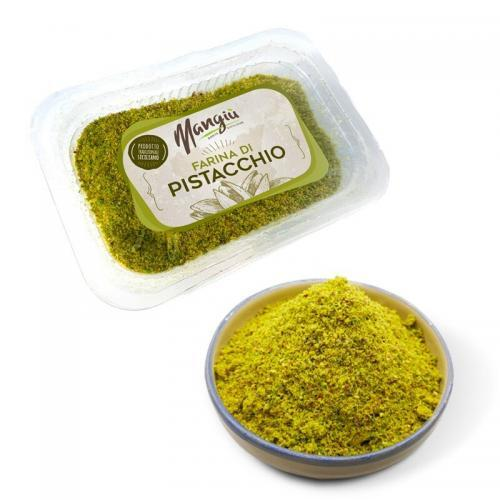 Farina di pistacchio 100g