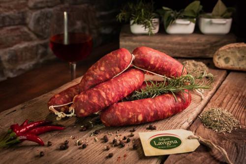 Salumificio Lavigna - Salsiccia Fresca