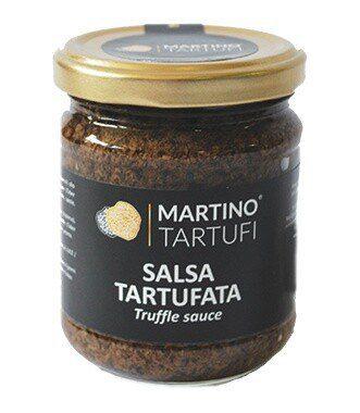 Salsa Tartufata 5% gr. 90