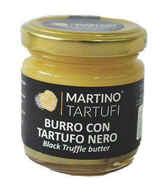 Burro al Tartufo Nero da 75g - 170g - 450g