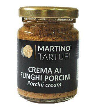 Crema di Funghi Porcini gr,90