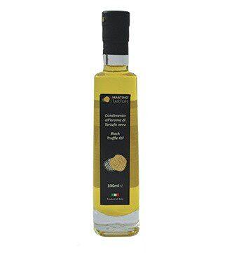 Olio al Tartufo Nero gr 250