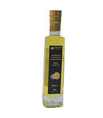 Olio al Tartufo Bianco gr 250