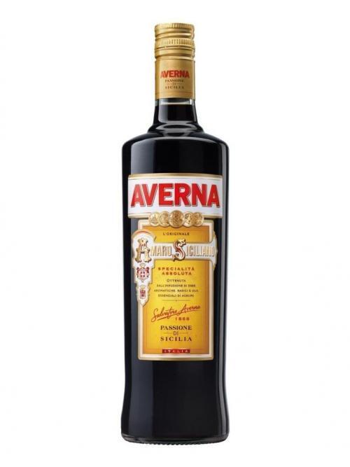 Amaro Averna lt 1