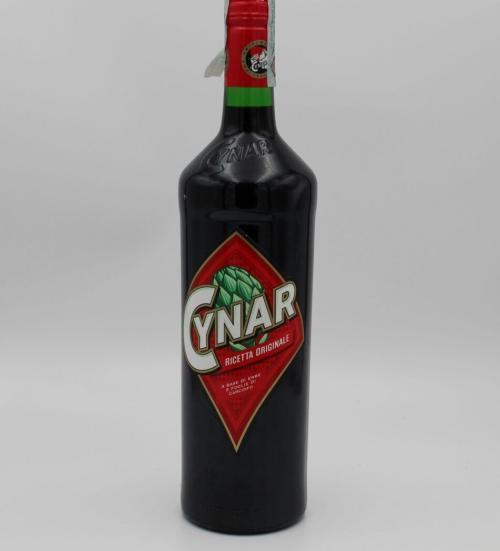 Amaro Cynar lt 1