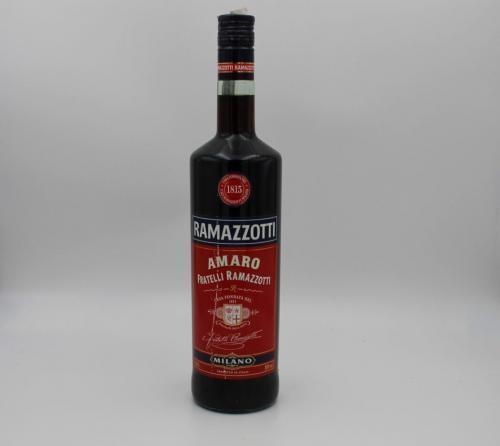Amaro Ramazzotti lt 1