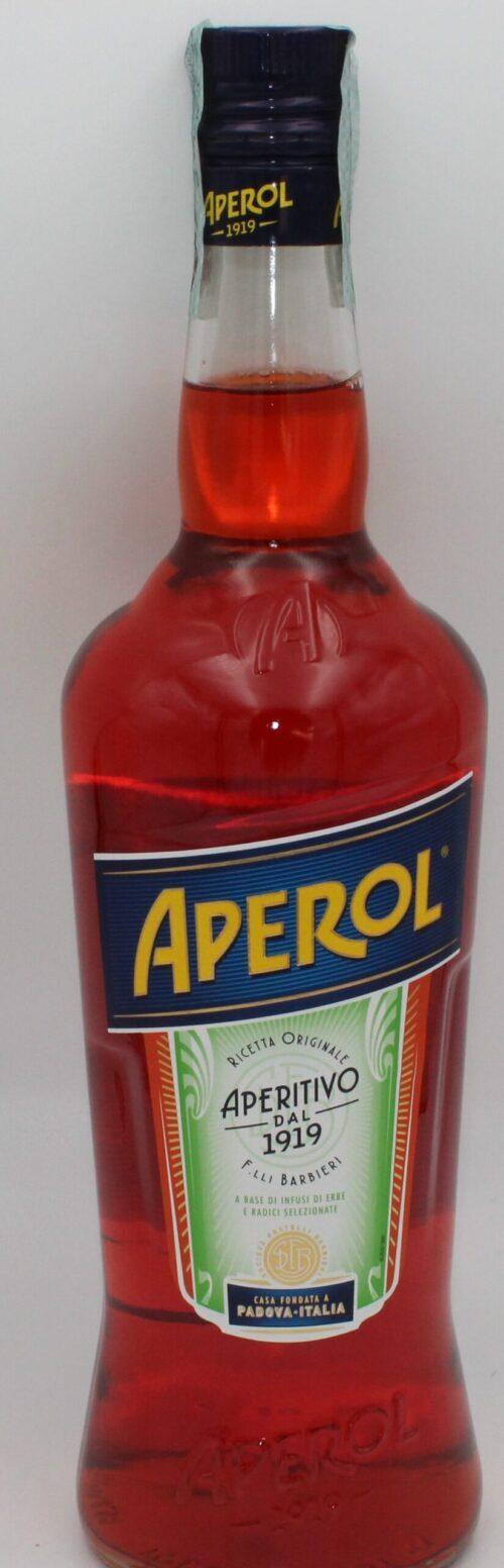 Aperol lt 1