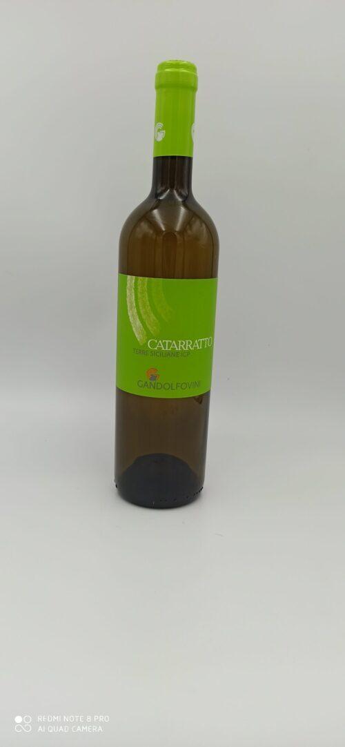 Catarratto Terre Siciliane IGP Gandolfo Vini cl 75