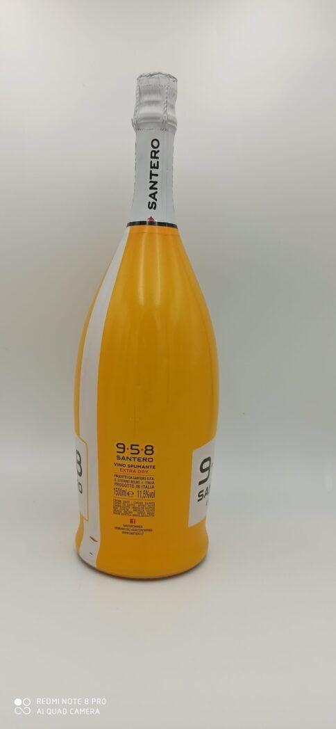 958 Santero Extra dry cl 75