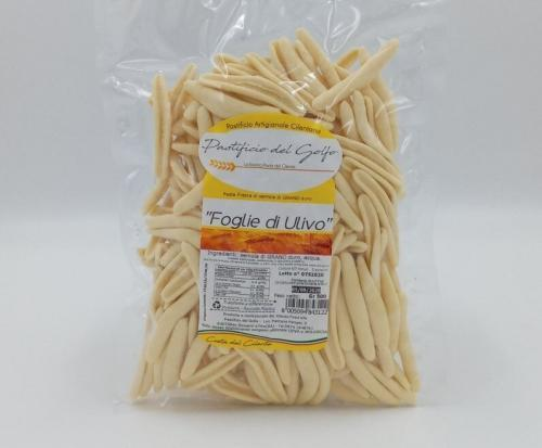 Foglie di Ulivo - Pasta fresca