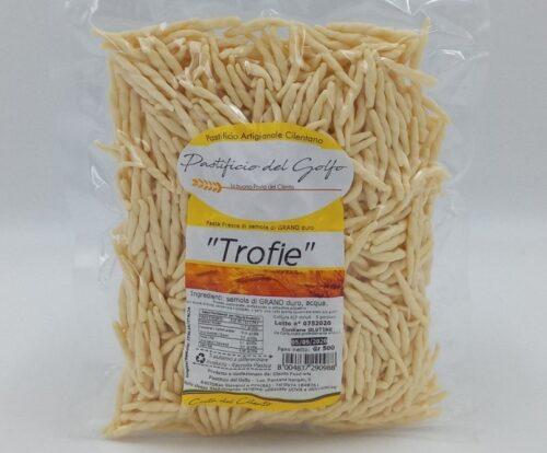 Trofie - Pasta Fresca