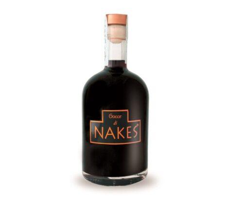 """""""Gocce di Nakes"""" Liquore di Aglianico"""