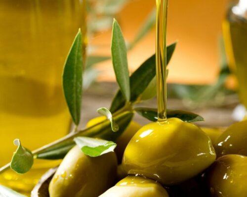 Marsicani Olio extravergine di oliva 5 lt