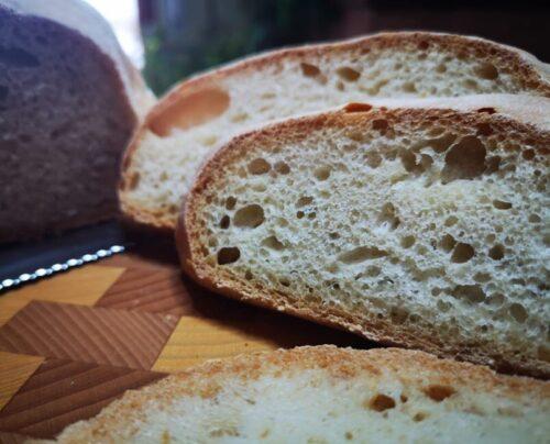Pane antico di Montesano
